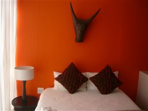 Domba Self Catering Executive Suites