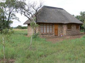 Isilwane Bush Camp - SPID:479794
