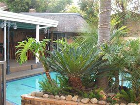 Whara-Whara Guesthouse Photo