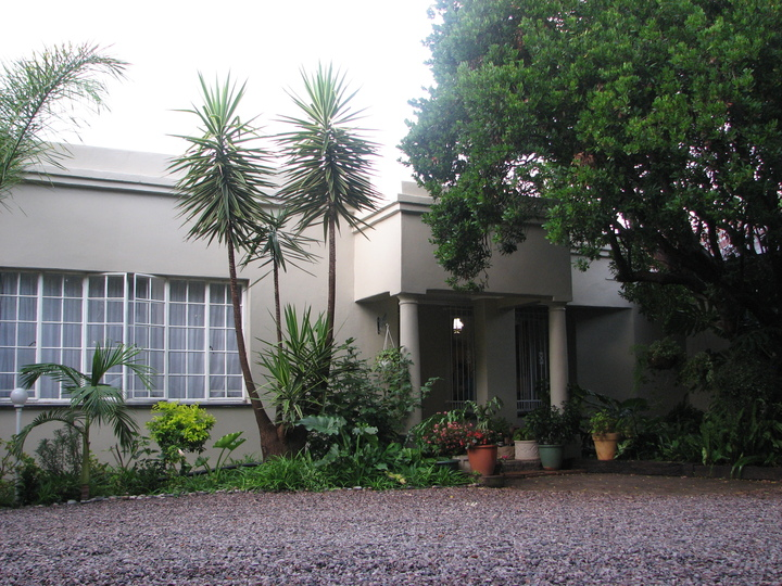 Bed And Breakfast Potchefstroom Near University