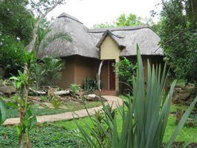 Mafigeni Safari Lodge - SPID:482495