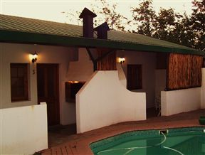 Shekinah Lodge