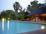 Matumi Game Lodge accommodation