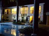 Silver Palm Lodge accommodation