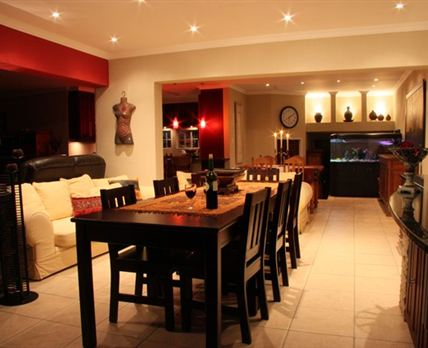 Le Gallerie Luxury Accommodation Graskop