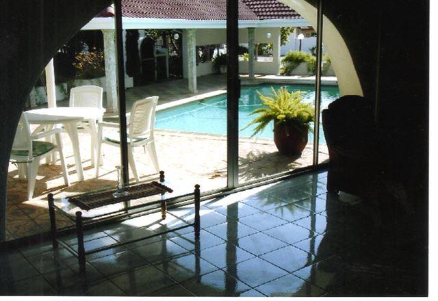 Eland Guest House