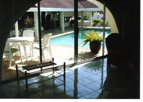 Eland Guest House - SPID:484913