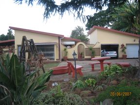 Mamthi Guest House B&B Photo