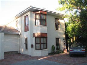 Magnolia Place Stellenbosch Guest House
