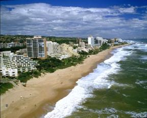 Umhlanga Beachfront
