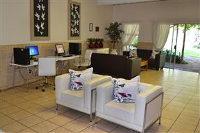 Doves Nest Guest House @ OR Tambo International Airport