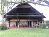 Ganda Lodge