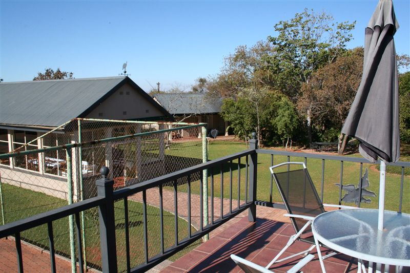 pet friendly Modimolle (Nylstroom)