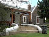 St Aidans Guest Cottage
