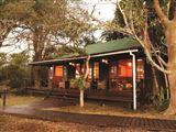 Gooderson Bushlands Game Lodge