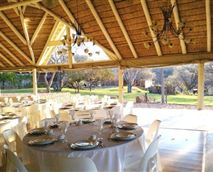 Wedding and conference venue