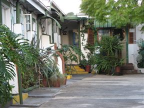 O'Hanna's Guest House