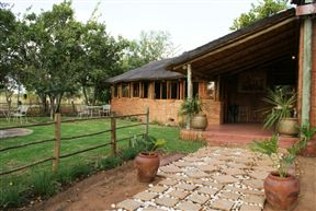 Bundhu-Rus Guest Farm