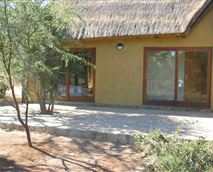 Lodge 550 Hoedspruit Wildlife Estate
