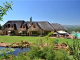 Steynshoop Mountain Lodge