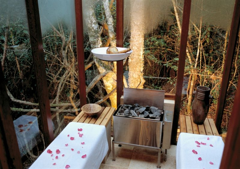 Trogon House And Forest Spa In The Crags Airportstay Co Za
