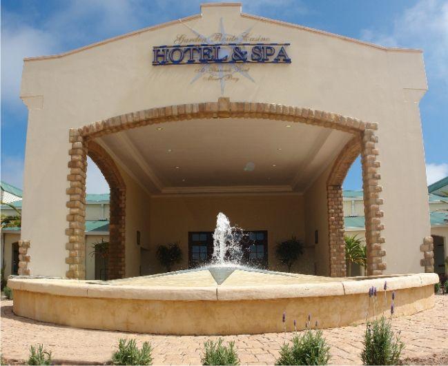 garden route casino hotel and spa mossel bay