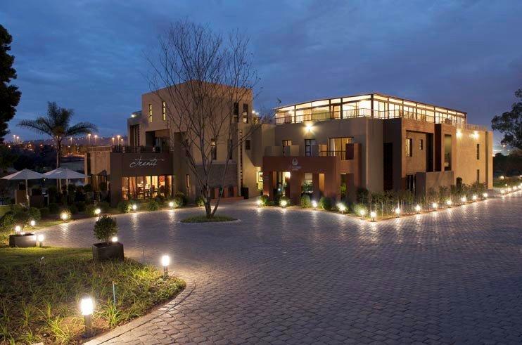 St Andrews Signature Hotel Spa In Bedfordview