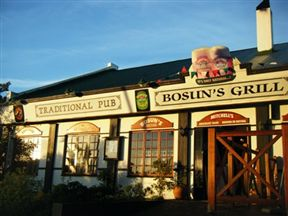 Bosuns Pub And Restaurant