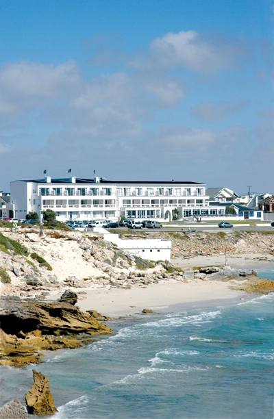 Arniston Spa Hotel Arniston South Africa