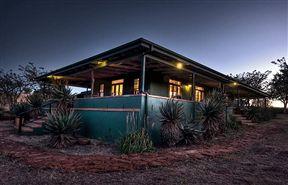 Three Tree Hill Lodge - SPID:510272