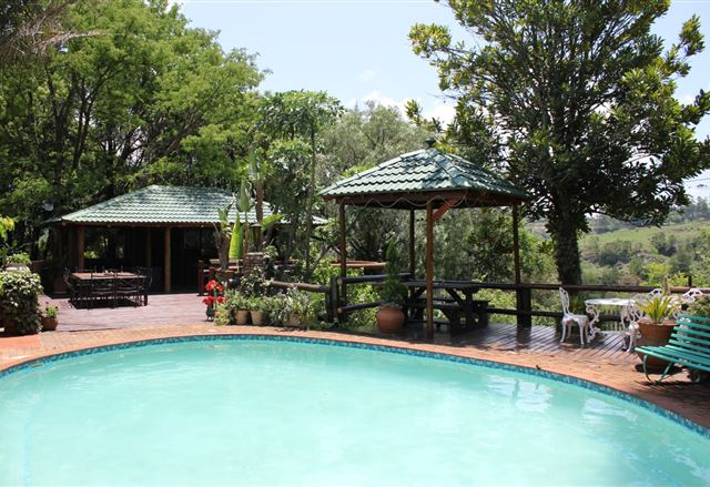 The Sabie Townhouse