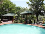 The Sabie Townhouse accommodation