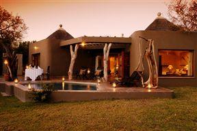 Sabi Bush Lodge