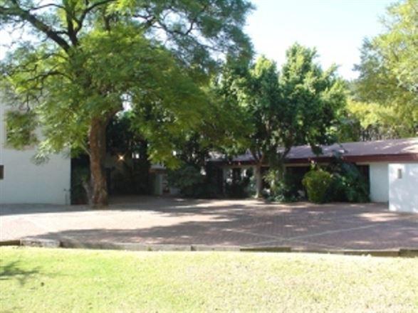 Villa Domenico