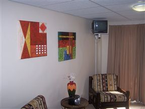 Pause Guest Rooms