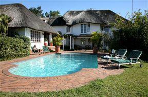 Summerhill Estate Culinary Retreat