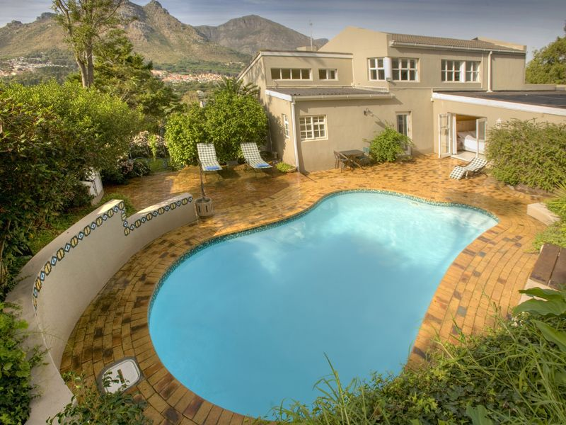 house cherry hout bay