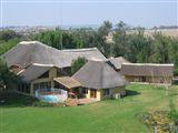 Zulu Wings Game Lodge accommodation