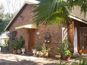 Irene B&B and Self-Catering - SPID:514569