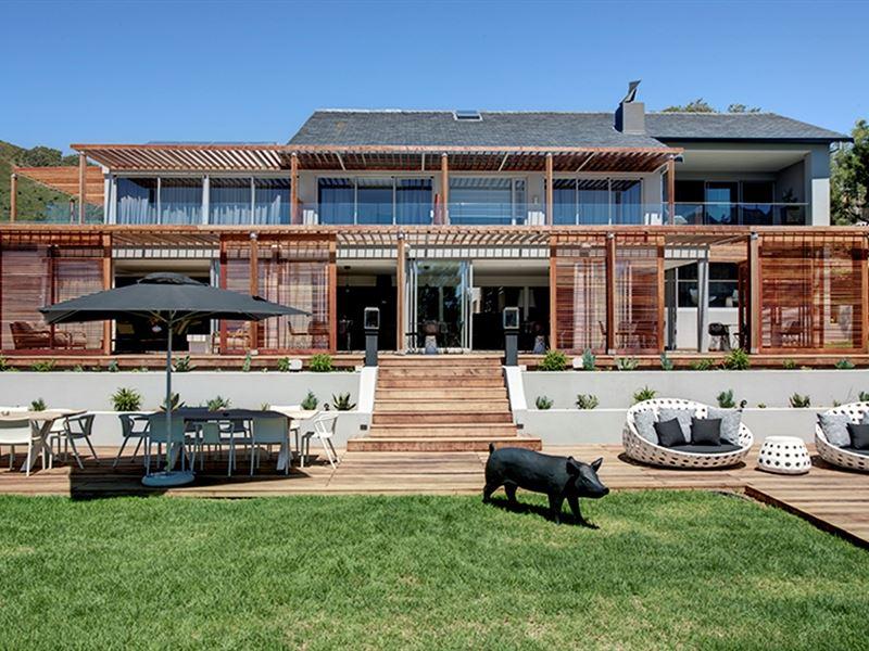 Clouds Estate, Stellenbosch, Winelands 8