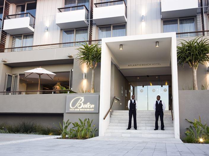 Atlantic Beach Hotel Melkbosstrand Directions
