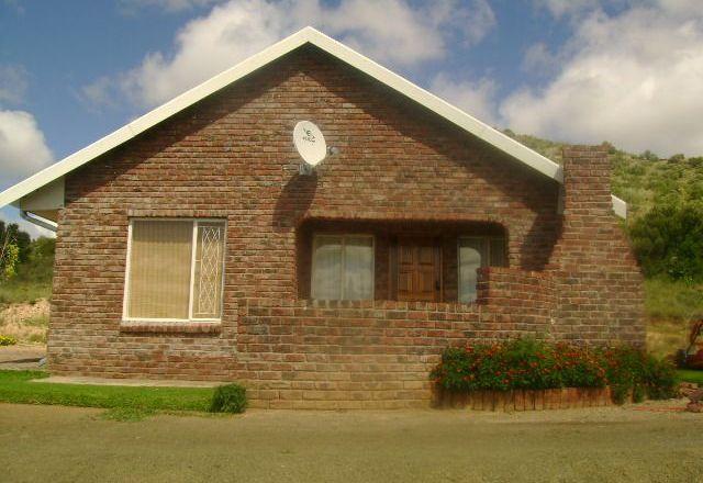 Lushof Lodge