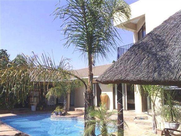 3 Palms Cape B & B Cape Town