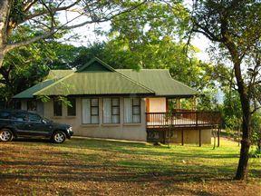 Mahogany Hill Cottage - SPID:519252