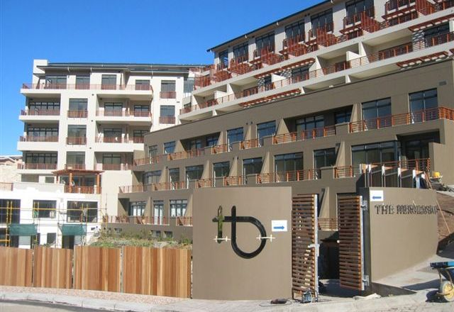 The Herolds Bay Luxury apartment unit 406
