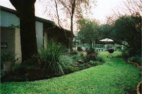 Doringkloof Guest House - SPID:520