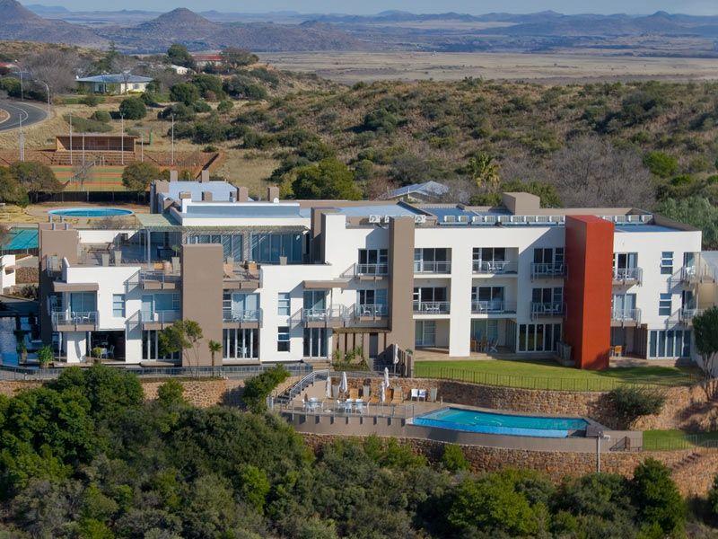 De Stijl Gariep Hotel Gariep Dam Your Cape Town South