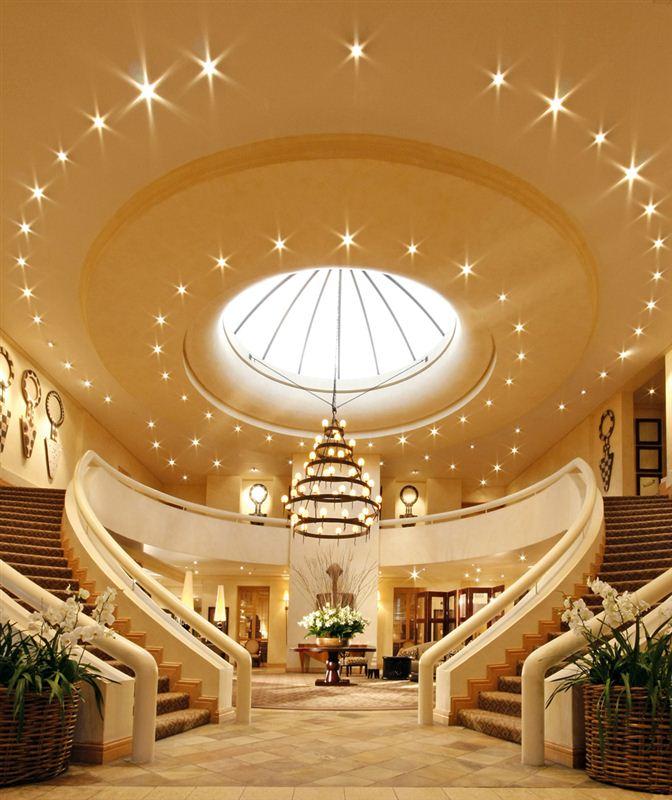 Saxon Hotel Johannesburg Accommodation Weekendgetaways