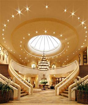 Saxon Hotel - SPID:5221