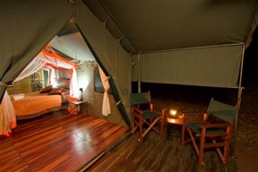 Prana Tented Camp